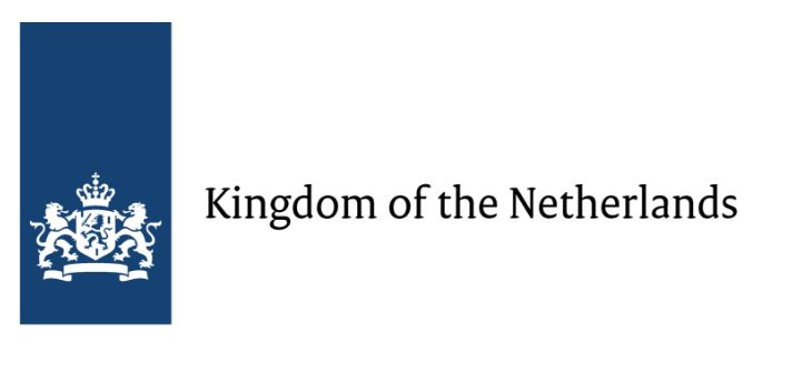 kingdom of the netherlands logo